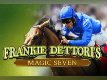 Frankie Dettori's Magic Seven